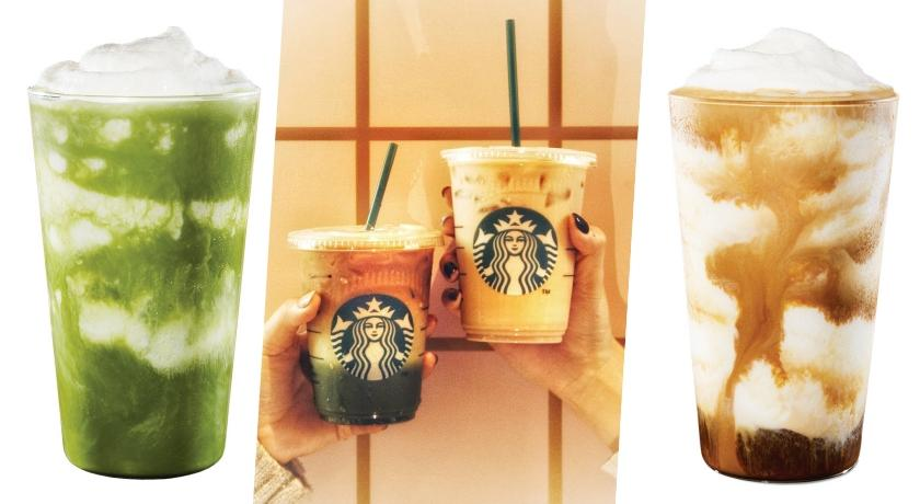 日本一上市就超熱賣!加入「雙份咖啡」的星冰樂充滿大人味