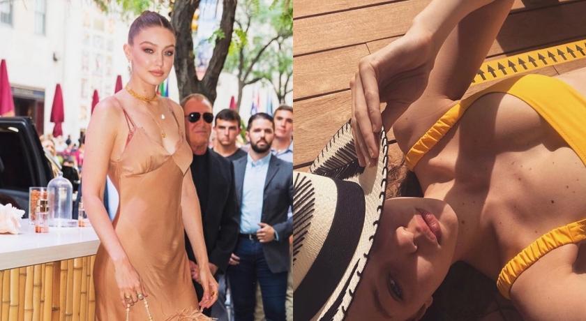 超模Gigi Hadid被搶憤而開罵!卻換來網友「落井下石」全是因為⋯