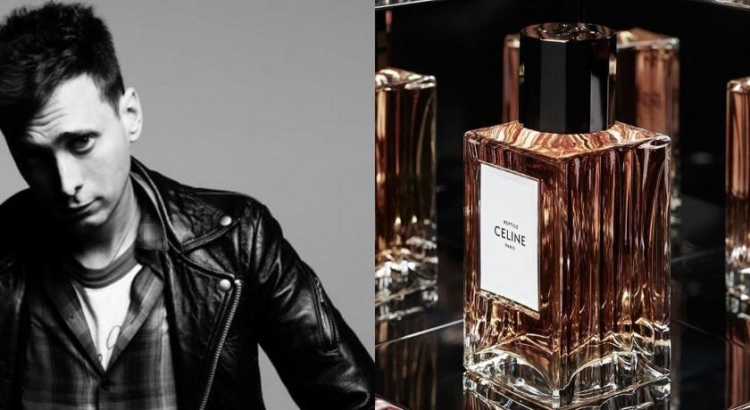 把「高級訂製感」穿上身!CELINE打造全新 Haute Parfumerie 香水系列