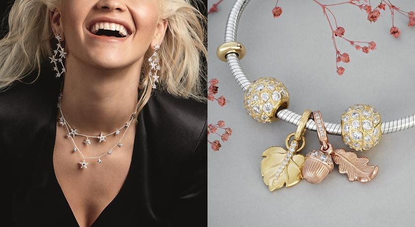 貓頭鷹變成手環上的裝飾超可愛!小資女「華麗日常」靠輕珠寶