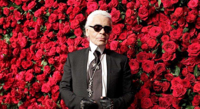 永垂青史!「這獎項」將以老佛爺卡爾拉格斐Karl Lagerfeld重新命名