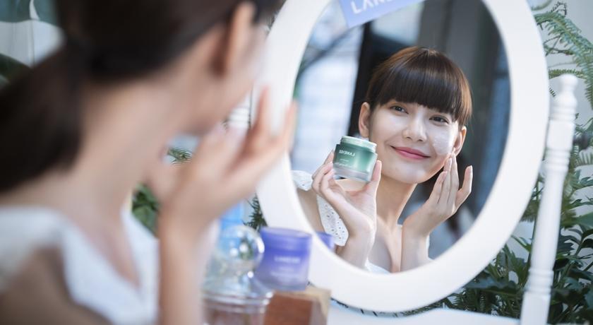 誰說晚安凍膜只能睡覺用?私房4種加分用法,韓劇女主角發光的秘密就在這!