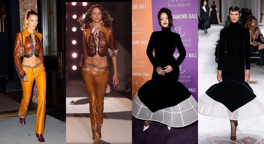 【時尚前後台】謝金燕紐約街頭秀「忘穿褲」?凱特王妃新衣也像舊衣⋯