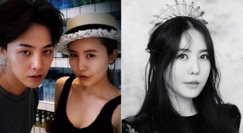 G-Dragon親姊下月嫁人!撞臉親弟「下身失蹤」婚紗超有個性