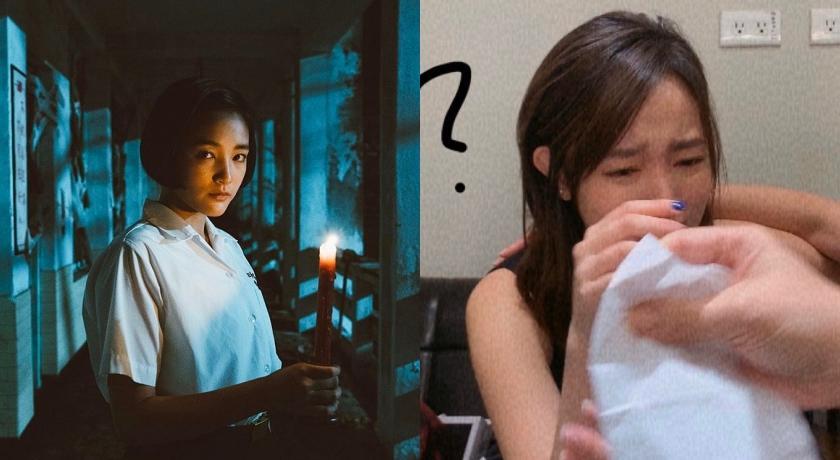 《返校》金馬入圍12獎最大贏家!女主角王淨卻深夜發文「夢醒了」?