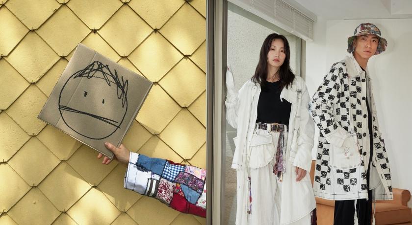 訂製服卻只有單一尺寸可選?SOTTES打造「藝術品」級時裝