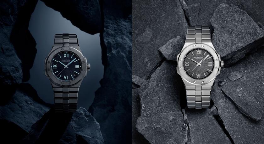 蕭邦全新腕錶「滿滿親情」注入!歷經祖孫三代傳承的製錶工藝