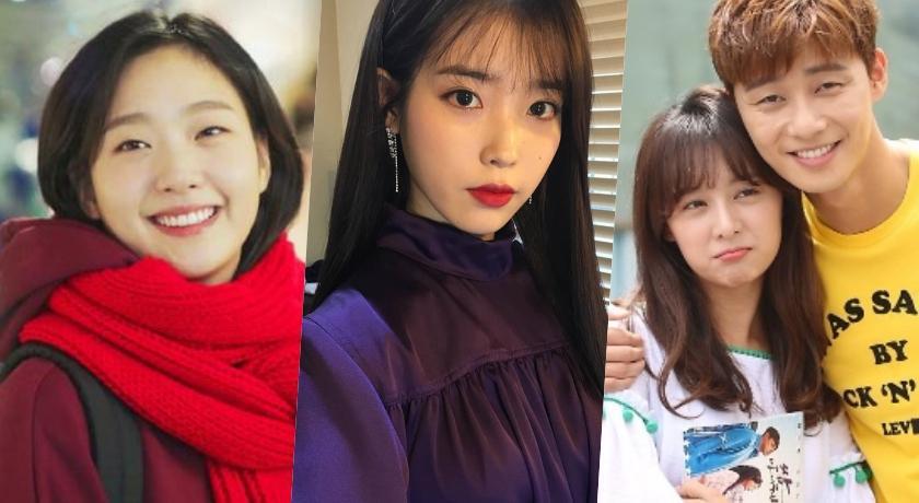IU的滿月社長也輸了!韓網票選「最受歡迎韓劇女主角」竟然是她...