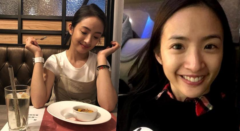 林依晨慶祝37歲生日!素顏「真實面貌」粉絲嚇壞:以為高中生