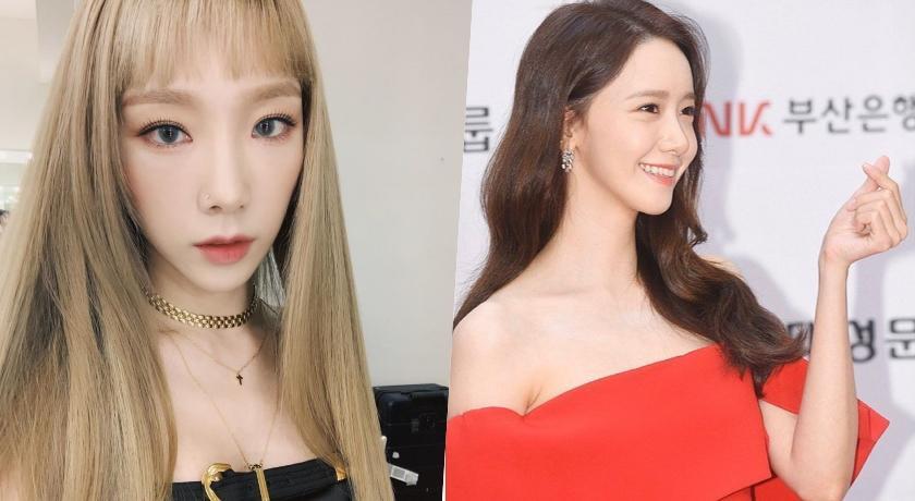 太妍、潤娥誰是少女時代最強?網友秀出「超狂數據」兩邊吵翻了