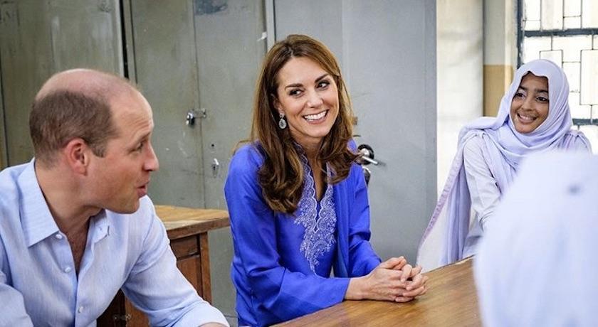 凱特王妃耍叛逆也是零負評?偷溜小酒館參加派對卻被網友讚爆