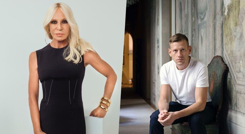 這個圈子就是分分合合!Versace合併男女秀展、Ferragamo男裝重返米蘭時裝週