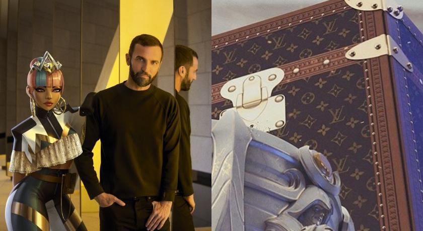 有錢也買不到!Louis Vuitton為《英雄聯盟》世界大賽打造獎盃提箱