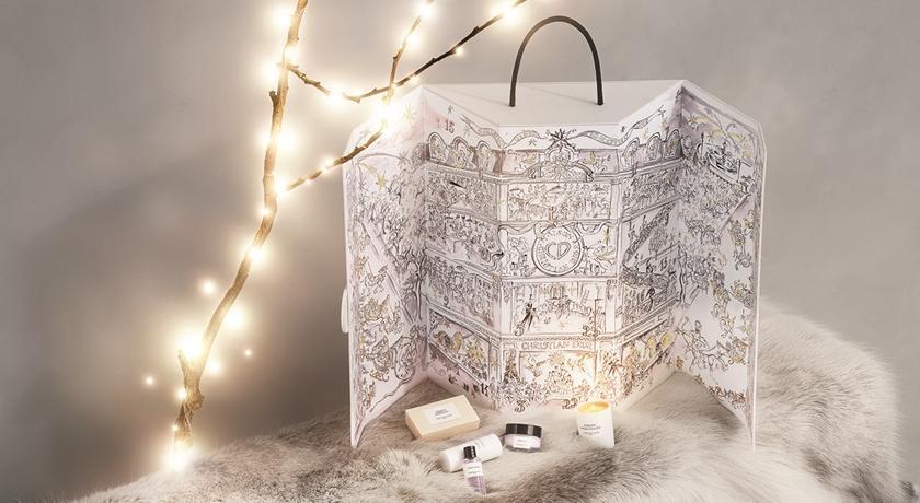 2019耶誕》這真的太狂了!Dior 倒數日曆全系列都是台灣未上市的香氛