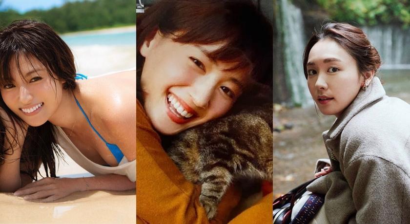 日本30代最美女星排行出爐!新垣結衣、深田恭子都輸給「她」...