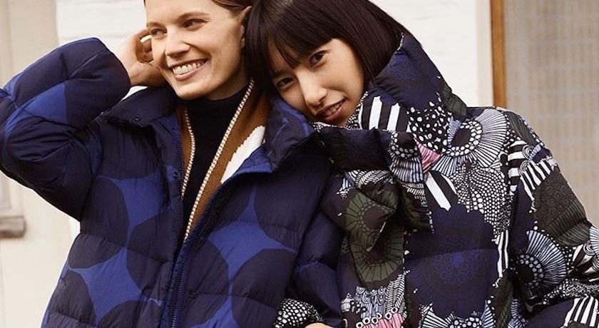 繽紛北歐圖紋陪你溫暖過冬!Uniqlo x Marimekko二度合作聯名系列曝光