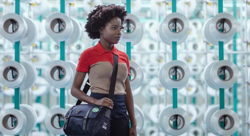 重塑品牌經典!Prada揭秘全新Re-Nylon再生尼龍計畫