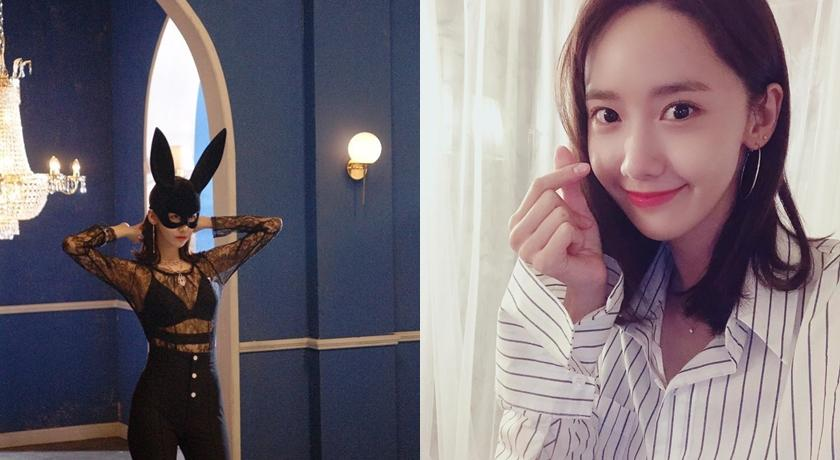 潤娥被好友出賣「女友視角」熱舞太撩人!網驚呼:這根本在線索命