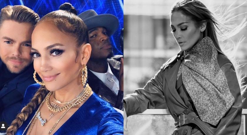 「翹臀珍」J.Lo接下Coach代言人!連帶曝光最新合作企劃進度