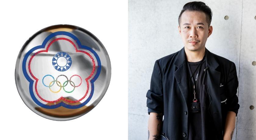 東京奧運台灣戰袍設計首曝光!小細節裡全是滿滿「鄉土味」
