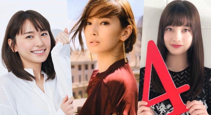 日本女性最想要這張臉!新垣結衣屈居第二、第一名是睽違四年奪回冠軍的「她」