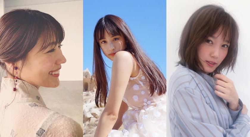 日本新生代最美女星調查!冠軍是素顏也超美的「國民女友」