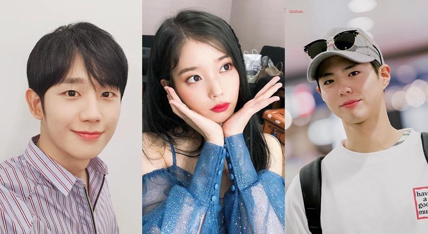韓國2019最愛「國民演員」公布!擠下IU、朴寶劍奪冠的正是收視率女王