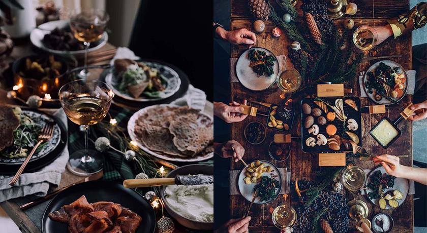 耶誕聚餐首選!討論度最高「網紅餐酒館」想吃還不一定能排到