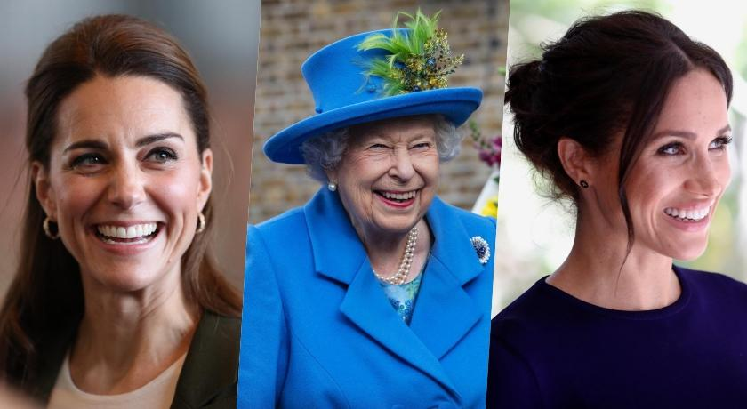 女皇閨蜜竟然「出書偷爆料」!英國皇家最受矚目的三個女人私密全曝光