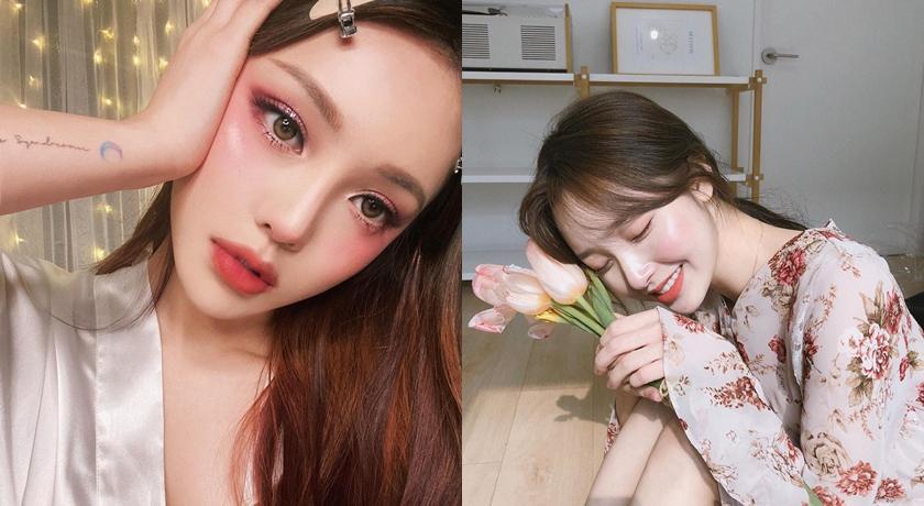 開運彩妝就是要「紅」!3分鐘打造大人氣紅眼妝 vs. 少女系嘟嘟紅唇