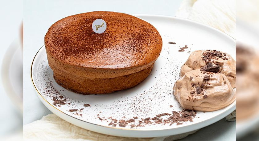 吃「巧克力」肌膚還會變好?那麼這款甜點你絕對不容錯過!