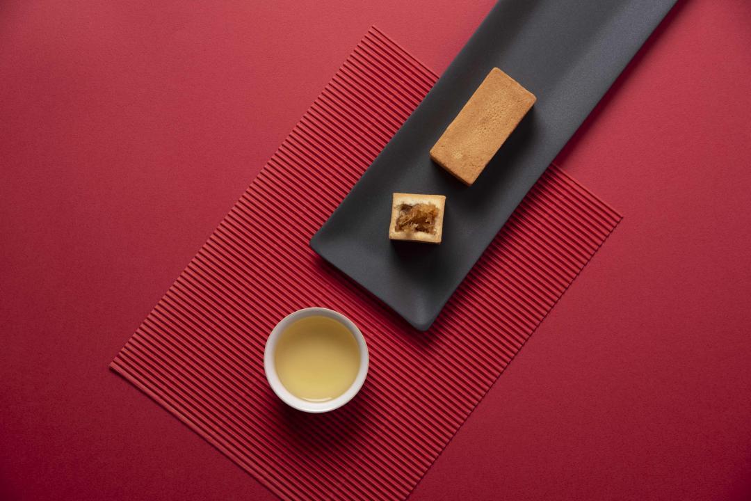 新年好禮看這裡!「鳳梨酥龍頭」推出超有誠意限定禮盒!