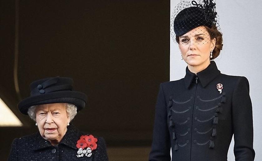 凱特王妃生日蒙陰影!「始作俑者」哈利王子、梅根留言曝:毫不在乎?