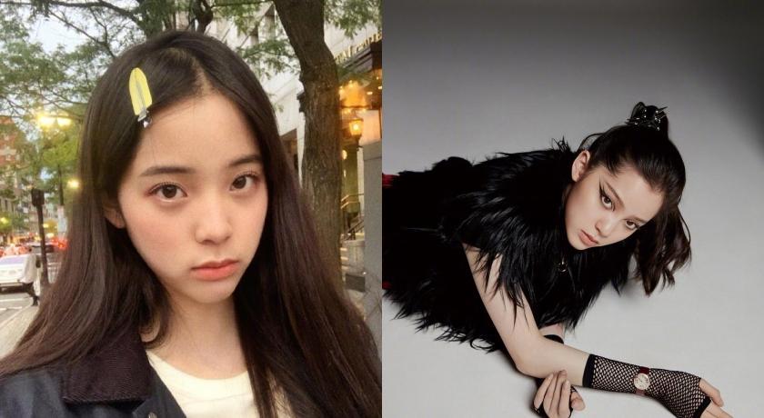 歐陽娜娜登中國雜誌封面!「修圖過度」網傻眼:妳哪位?