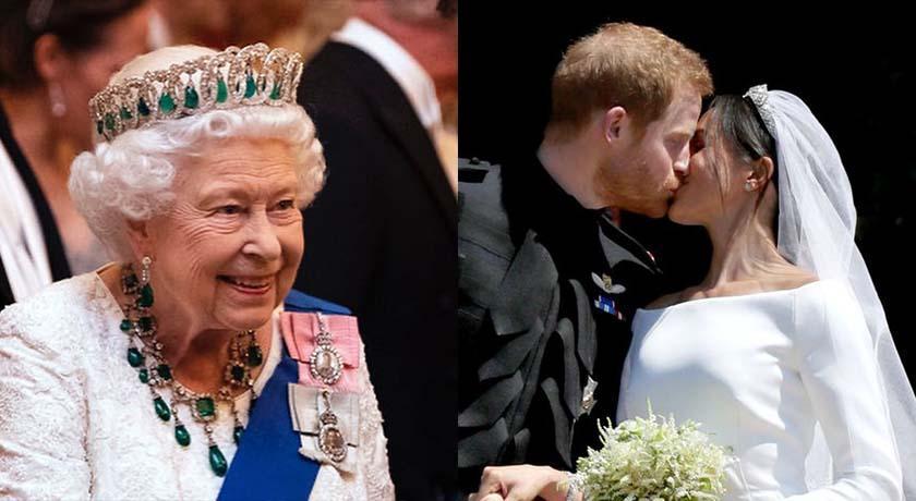 英女王終於打破沉默「顧全大局」,擔心失去孫子只好放手!