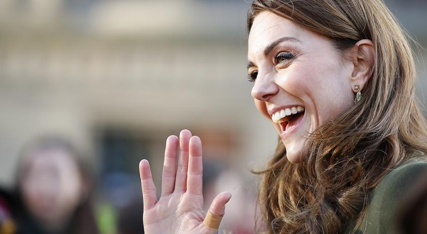 不回應皇室現狀!但凱特王妃做這三件事被粉絲讚為「未來皇后」