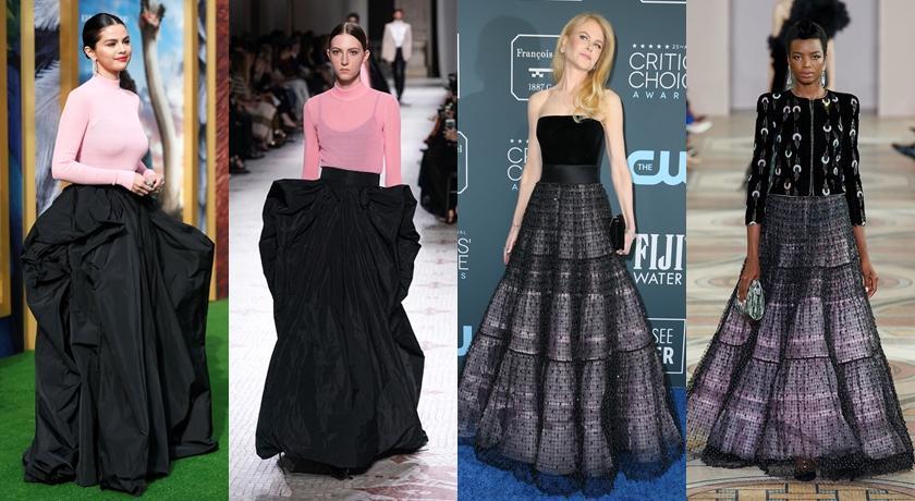 【時尚前後台Top 5】翹臀珍「美胸狂炸」、凱特王妃穿平價洋裝被讚爆