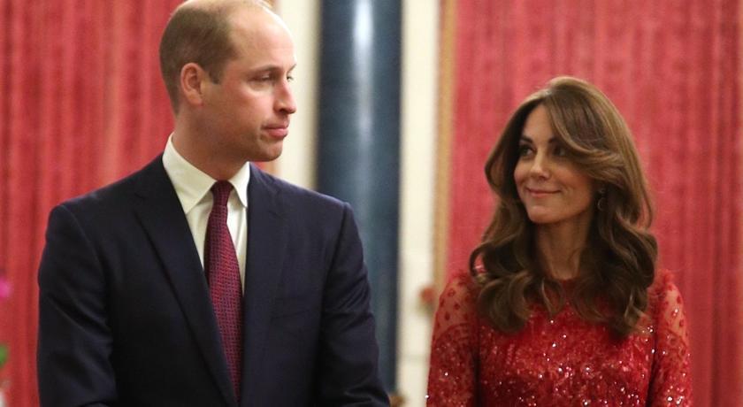 英皇室正式切割哈利!凱特王妃「溫暖燦笑」成威廉王子最強後盾