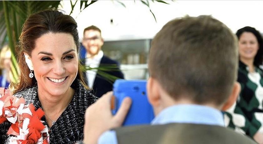 凱特王妃陷入恐慌?外媒曝與梅根「無話可說」