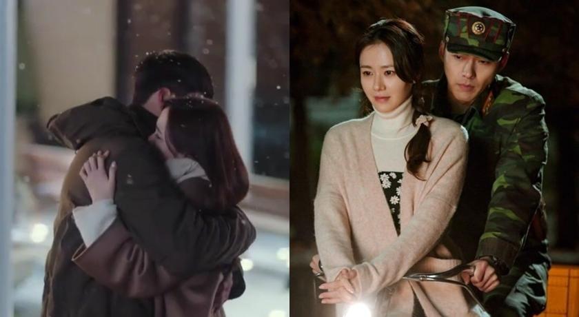 《愛的迫降》復播男女主角重逢了!孫藝珍「白圍巾」逼哭粉絲