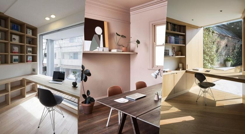 待在家裡的時間變長了!這 3 個顏色都能讓你的空間變得更舒服