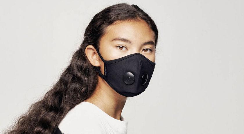 一個口罩兩千塊照樣瘋搶!MoMA環保口罩解決用完即丟問題
