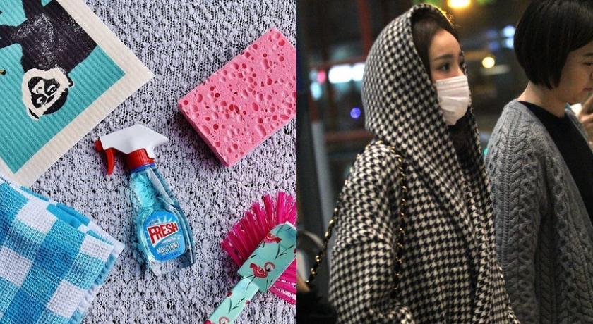 居家生活也要防疫!消毒抗菌這些方法用對了才有效