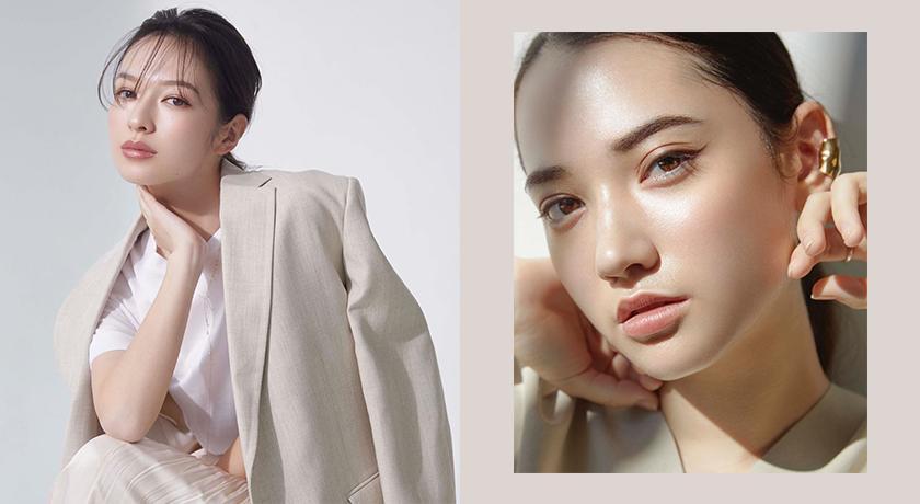 被他化過妝的才算當紅名人!日本神級彩妝師揭秘「女星最愛」的自然妝法