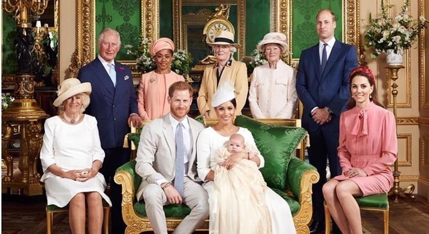 哈利、梅根宣布正式退出日!最後官方露面預計皇室「全員到齊」