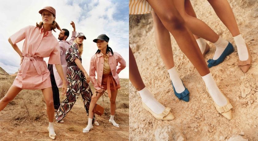 Ferragamo經典設計不一樣了!「這三點」讓新款超時髦