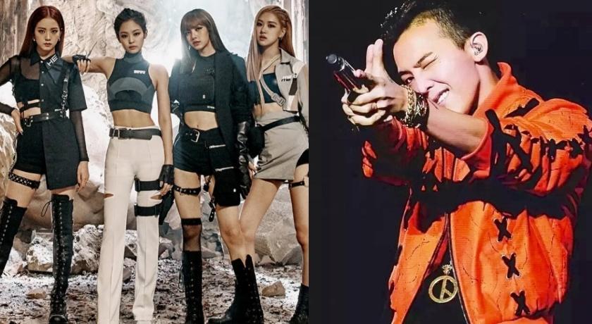 TWICE 沒入榜?韓國文化部票選最受歡迎偶像Top10是他們
