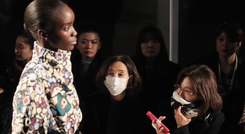 法國增多起病例! Chanel宣布延後中國時裝秀