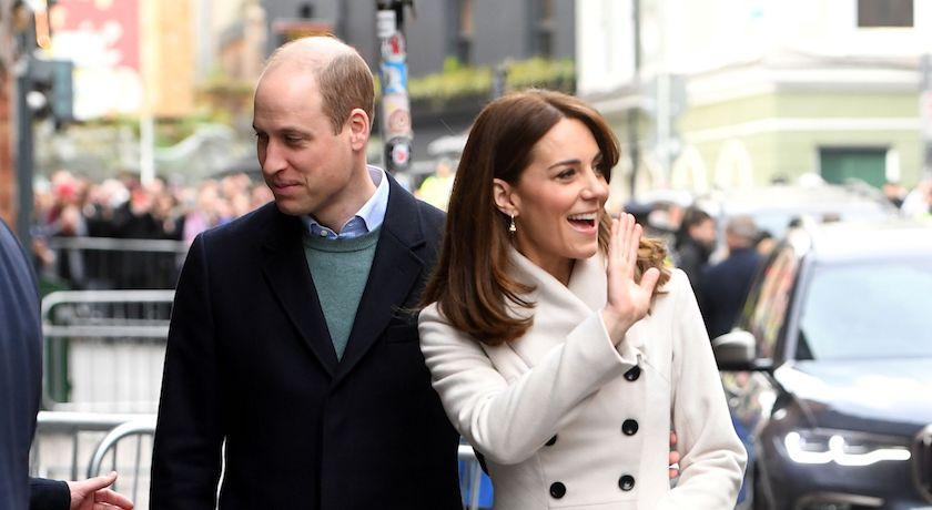 凱特王妃連三套舊衣好親民!威廉一句「我們在散播肺炎病毒」全搞砸