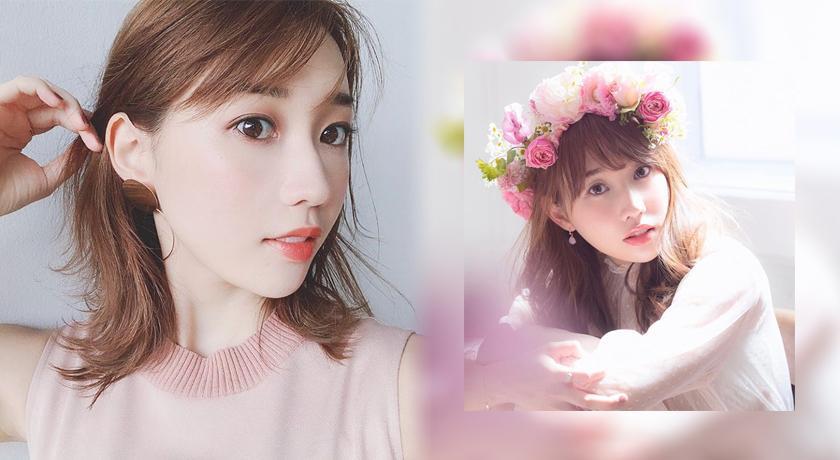 擅長把「醜女變美女」的日籍美妝部落客,私人技法小撇步都在這一篇了!